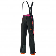 Mammut - Women's Eismeer Pants Light - Softshell pants