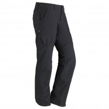 Marmot - Women's Highland Pant - Softshellhousut