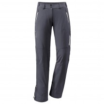 Vaude - Women's Ducan Pants - Softshellhousut