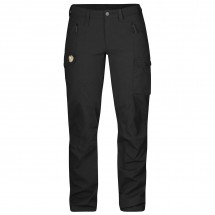 Fjällräven - Women's Nikka Trousers - Softshell pants