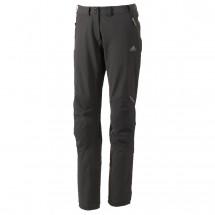 Adidas - Women's TX Summeralpine Pant - Softshellhousut