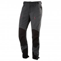 Haglöfs - Rugged II Mountain Q Pant - Softshellhousut