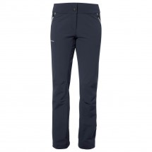 Vaude - Women's Montafon Pants III - Pantalon softshell