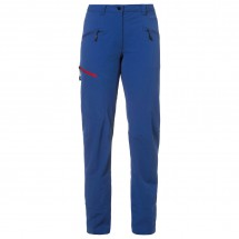 Vaude - Women's Valluga Touring Pants - Softshellhousut