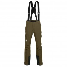 Black Diamond - Women's Dawn Patrol Touring Pants - Hose