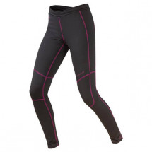 R'adys - Women's R8W Stretchfleece Tights - Fleecebroek