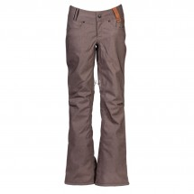 Holden - Women's Skinny Denim Pant - Pantalon de ski