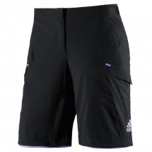 adidas - Women's Trail Race Short - Fietsbroek