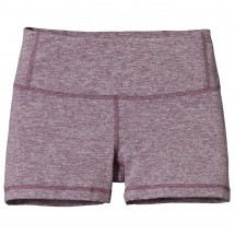 Patagonia - Women's Centered Shorts - Yoga pants