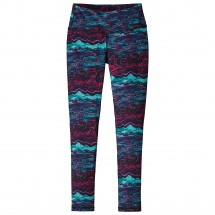 Patagonia - Women's Centered Tights - Yoga pants