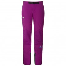 The North Face - Women's Asteroid Pant - Softshellhousut