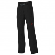 Mammut - Women's Courmayeur Advanced Pants - Softshellhousut