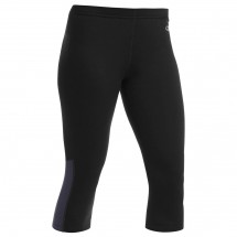 Icebreaker - Women's Atom Legless - Yoga pants