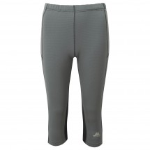 Mountain Equipment - Women's 3/4 Eclipse Tight - Fleecehose