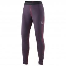 Haglöfs - Women's Bungy Tights - Fleece pants