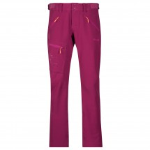 Bergans - Women's Brekketind Pants - Softshellbroek