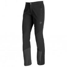 Mammut - Base Jump Advanced SO Pants Women - Softshellbroek