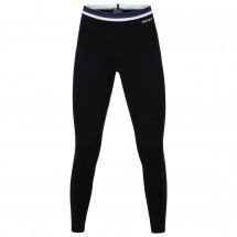 Peak Performance - Women's Black Light Mid Pant - Fleece pan