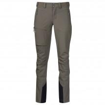 Bergans - Women's Breheimen Softshell Pant - Softshellhose