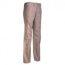 """Chillaz - Women's Heavy Duty Pant """"Brown"""" - Kletterhose"""