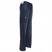 Chillaz - Women's Heavy Duty Pant Indigo - Klimbroek