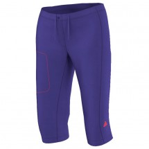 Adidas - Women's TS Free Flex Capri - Klimbroek