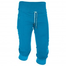 Salewa - Women's Calanques 2.0 Co 3/4 Pant - Boulderbroek