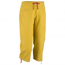 Millet - Women's LD Rock Hemp 3/4 Pant - Kiipeilyhousut