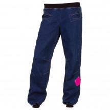 E9 - Women's Rotondina Denim - Pantalon de bouldering