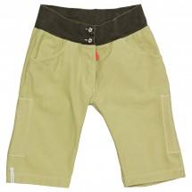 Gentic - Women's Buttermilk Shorts - Kiipeilyhousut