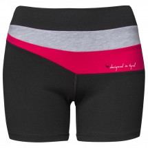 Chillaz - Women's Ginzling Shorty - Klimbroek