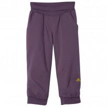 Adidas - Women's Felsblock Capri - Klimbroek