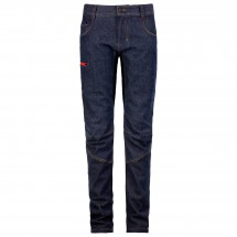 Ortovox - Women's (MI) Black Sheep Denim Pants - Climbing trousers