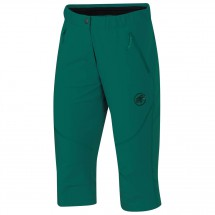 Mammut - Togira 3/4 Pants Women - Kiipeilyhousut