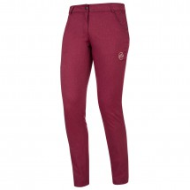 Mammut - Massone Pants Women - Kiipeilyhousut
