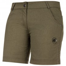 Mammut - Massone Shorts Women - Climbing trousers