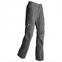 Fjällräven - Women's Karla Zip-Off Trousers - Trekking pants