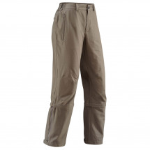 Vaude - Women's Farley Stretch 3/4 T-Zip Pants