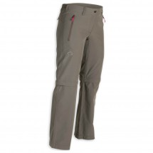 Tatonka - Women's Emden Zip Off Pants - Pantalon de trekking