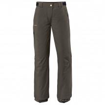 Vaude - Women's Craigel Padded Pants - Pantalon de trekking