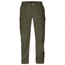 Fjällräven - Women's Abisko Hybrid Trousers - Trekkinghousut