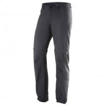 Haglöfs - Lite Q Zip Off Pant - Trekkinghousut