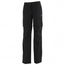 Montura - Women's Stretch Zip Off Pants - Trekkinghose