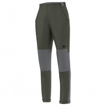 Adidas - Women's HT Tapered Pant - Trekkinghousut