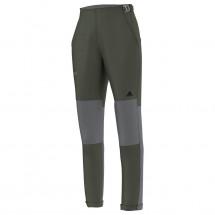 Adidas - Women's HT Tapered Pant - Trekkingbroek