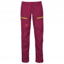 Ortovox - Women's (MI) Pants Vintage Cargo - Trekkinghose