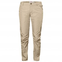 Fjällräven - Women's High Coast Trousers - Trekkingbroeken