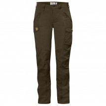 Fjällräven - Women's Nikka Trousers Curved - Trekking pants