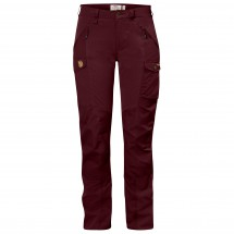 Fjällräven - Women's Nikka Trousers Curved - Trekkingbroek