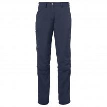 Vaude - Women's Farley ZO Capri Pants - Trekkinghousut